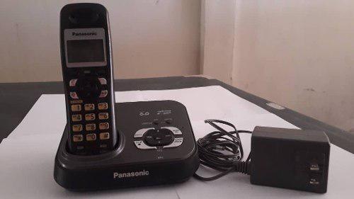 Teléfono Inalambrico Panasonic Kx-tg9331t Contestadora Call