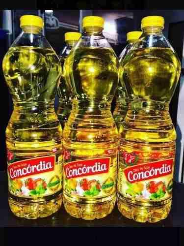 Aceite Comestible Concordia