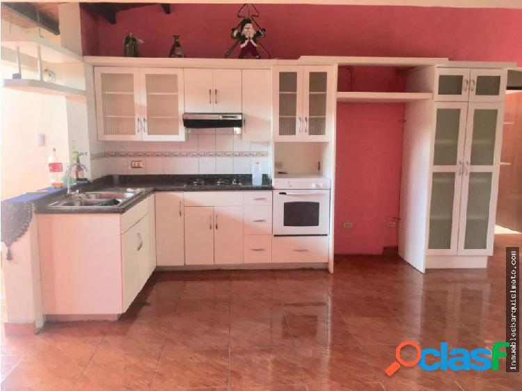 Casa Venta Villa Roca Cabudare 20-2469 YB