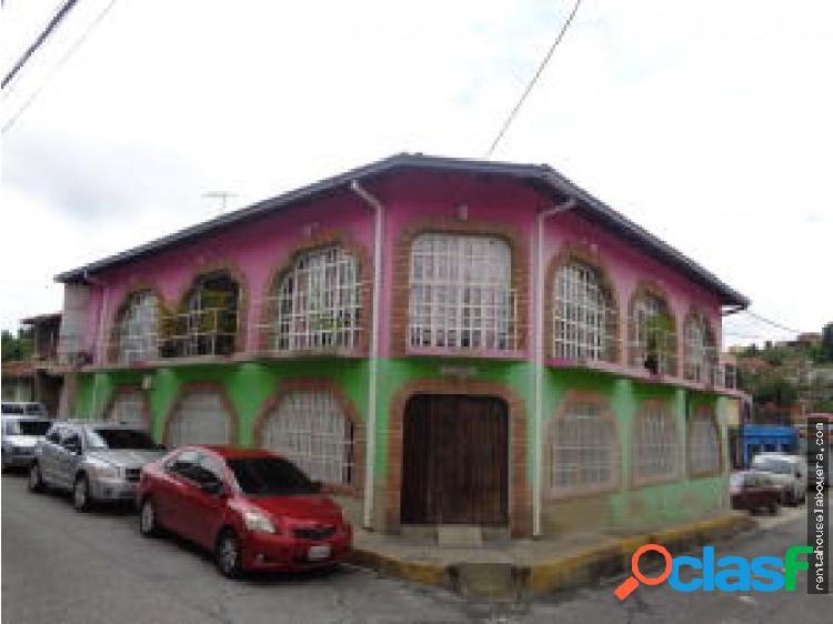 Casa en Venta El Hatillo FR4 MLS19-16947