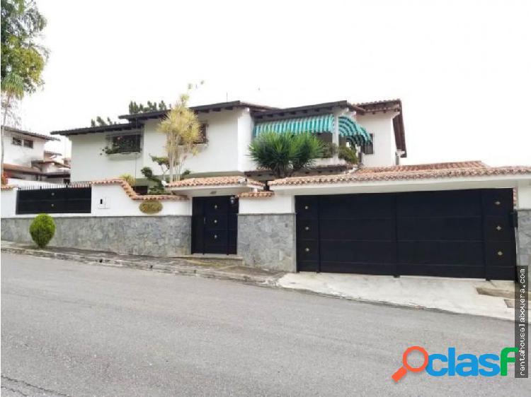 Casa en Venta Los Naranjos MP3 MLS18-4503
