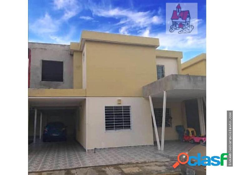 Casa en Venta Trapiche Villas 20-4807 zegm