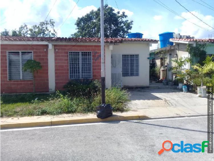 Casa en Venta en Barquisimeto AL 20-1624