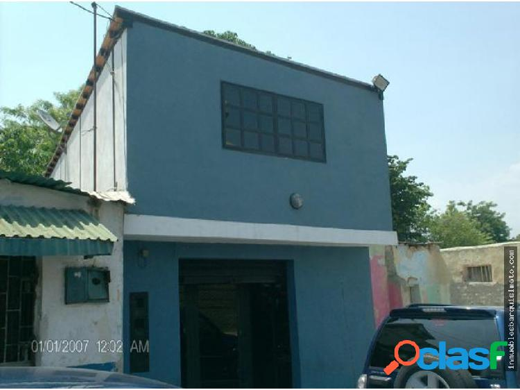 Comercial en Alquiler Santa Rosa JM 20-5487