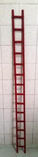 Escalera Navidad 1,30 Cm Alto X 9 Cm Ancho