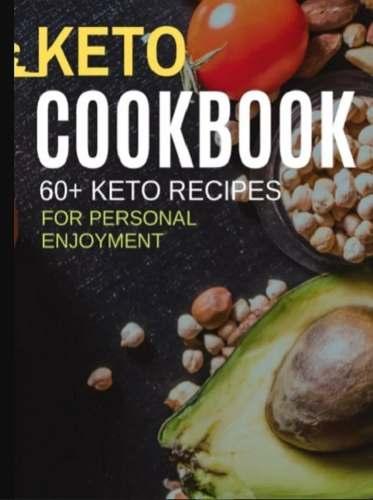 Libro Digital Pdf Dieta Keto Recetas
