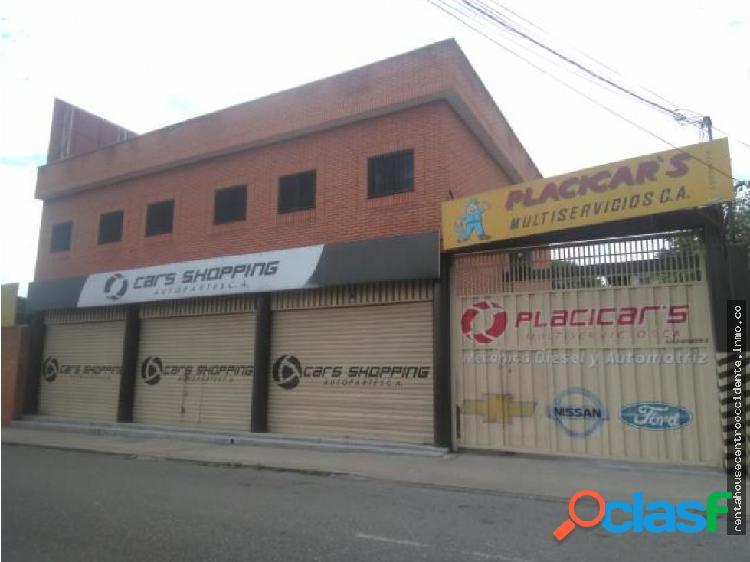 Local en Alquiler Centro Oeste Barquisimeto