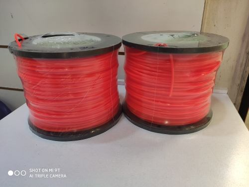 Oferta Carrete De Nylon Para Desmalezadora 190mts X 3.3mm