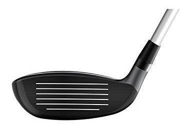 Para Hombre Cleveland Hb Hybrid Lanzador Golf