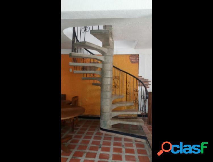 RAH: 18-13344. Casa en venta en El Alto de Escuque
