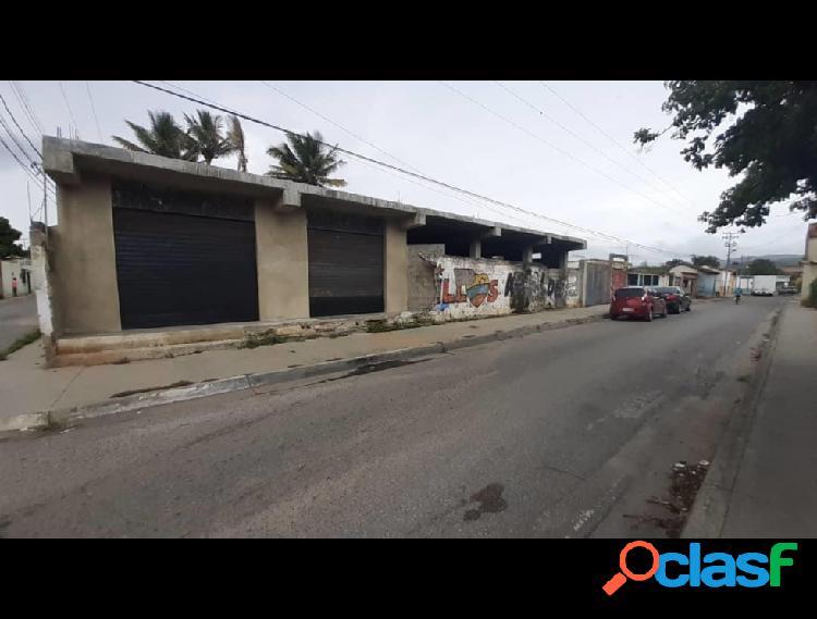 RAH: 20-3241. Local en venta en Municipio Crespo