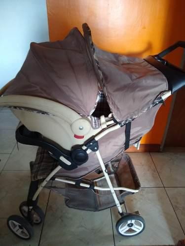Combo Corral Coche Silla Importado De Usa Oferta Ref#150$