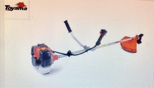 Desbrozadora Desmalezadora Toyama 43 Cc Nueva
