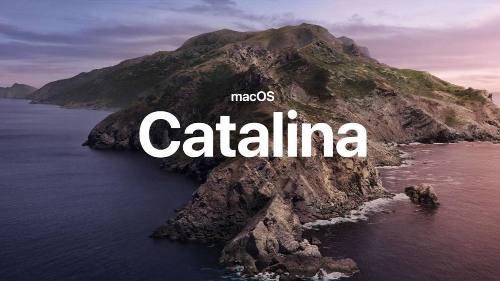 Mac Os Catalina Instalador En Pen Drive Usb De 16 Gb