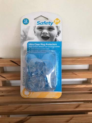 Protector Para Toma Corriente, Pendiente Protección Bebe