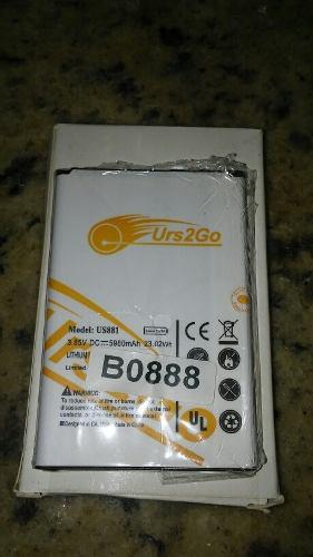 Batería De Litio Para Celular Lg Phoenix 3