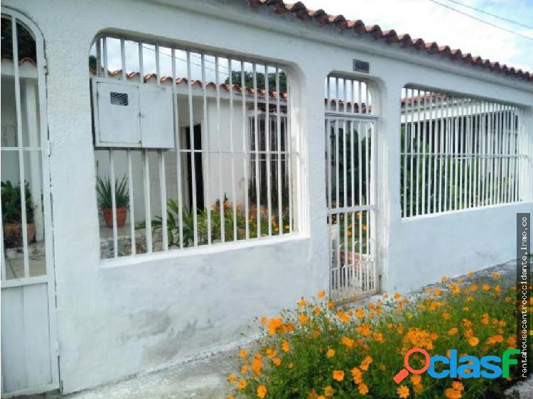 Casa en Venta Las Mercedes Cabudare