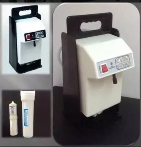 Filtro De Agua Ozono Salud Portatil