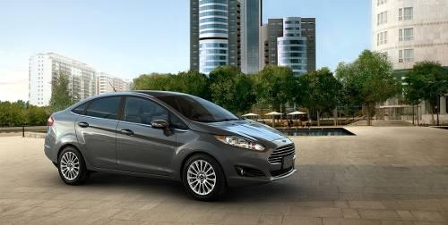 Manual Avanzado Taller Diagramas Ford Fiesta Titanium