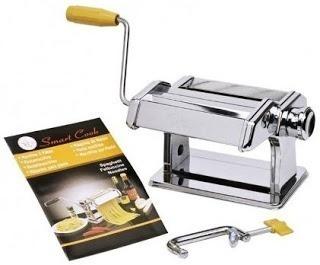 Maquina Para Hacer Pasta Smart Cook Italiana