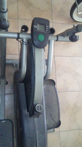 Orbitrek, Marca Iron Fit Poco Uso 50 Verdes