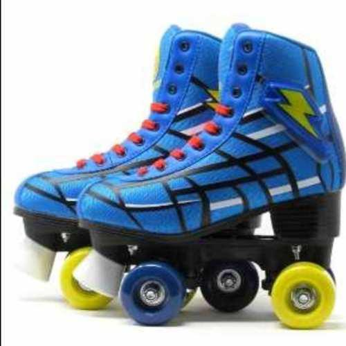 Patines Moon Light Con Luces