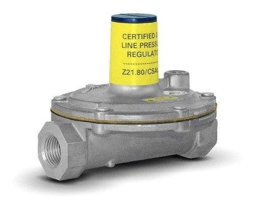 Regulador De Gas Maxitrol Serie l De 1/2 X Verd