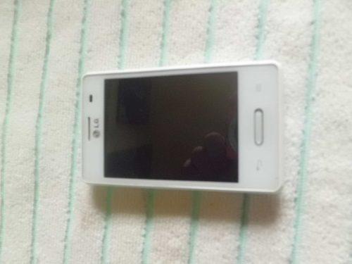 Teléfono Celular Lg L3 E425 ´para Repuesto