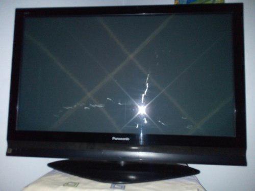 Vendo O Cambio Tv Plasma De 42 Pulgadas Panasonic Dañado