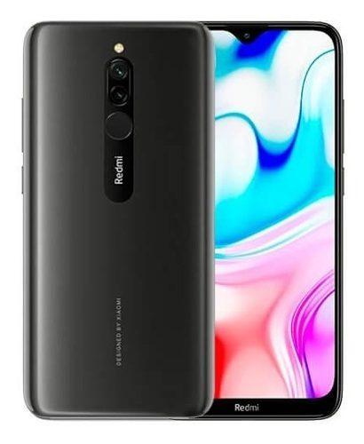 Xiaomi Redmi 8 32gb/64gb + Obsequios