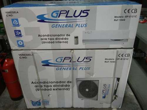 Aire Acondicionado G Plus 12000btu (nuevo) 250$