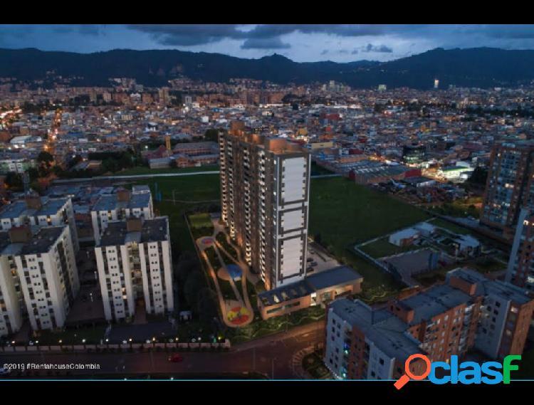 Apartamento a estrenar En Venta TURO, Bogotá
