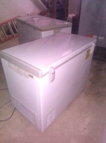 Congelador Freezer De 258 Litros