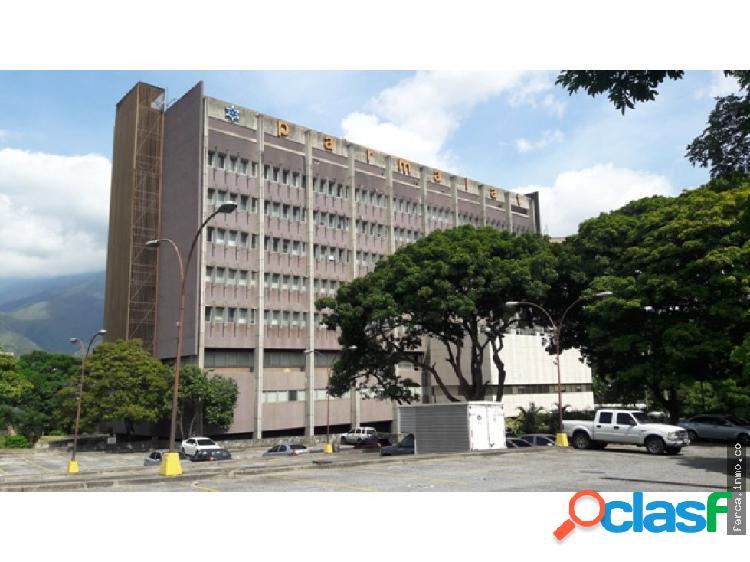 Oficina en arrendamiento Urb. Macaracuay