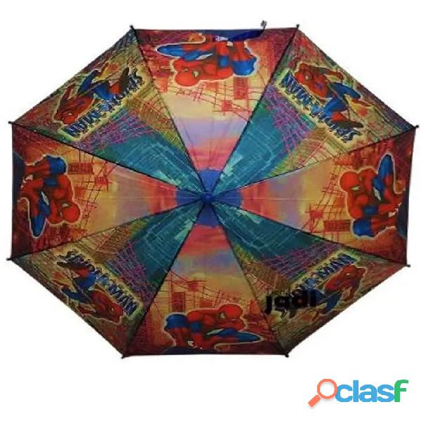 Paraguas Para Niños niñas 100% Nuevo
