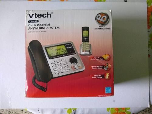 Teléfonos Inalámbricos Vtech X3 Oferta
