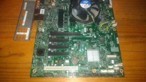 Combo Gamer O Servel Intel Sbtl + Igb Ddr3