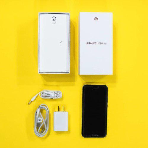 Huawei P20 Lite 4gb Ram En Perfecto Estado (170)
