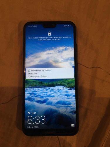Huawei P20 Lite Perfecto Estado