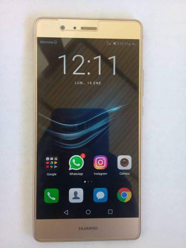 Huawei P9 Lite 2 Gb Ram + Caja+ Cargador