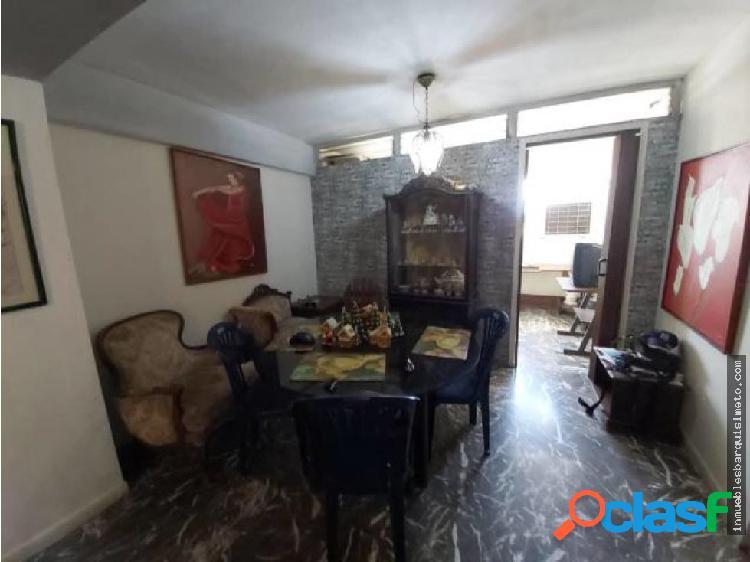 Apartamento Venta Zona Centro 20-4845 zegm