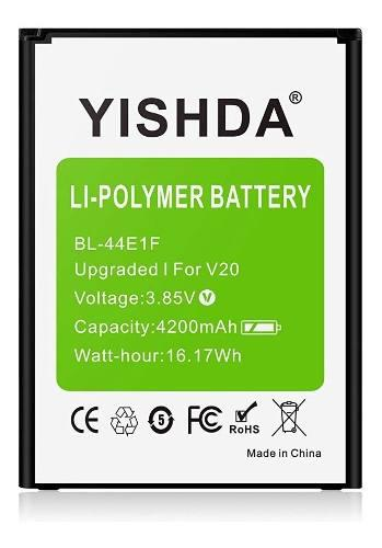 Batería De Repuesto Para Lg V20 (oferta Baterias 2 Cad 4200