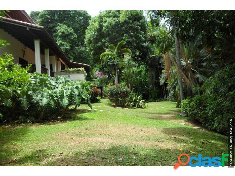 Casa en Venta Los Chorros GN2 MLS19-7947