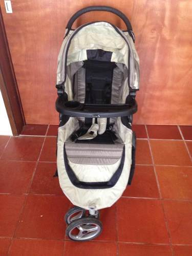 Coche Baby Jogger City Mini 3 Ruedas