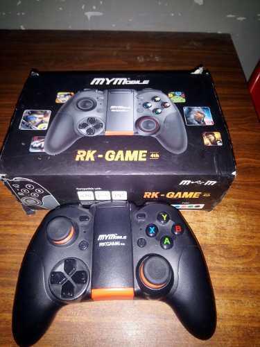 Control Rk Game Para Juegos De Celular