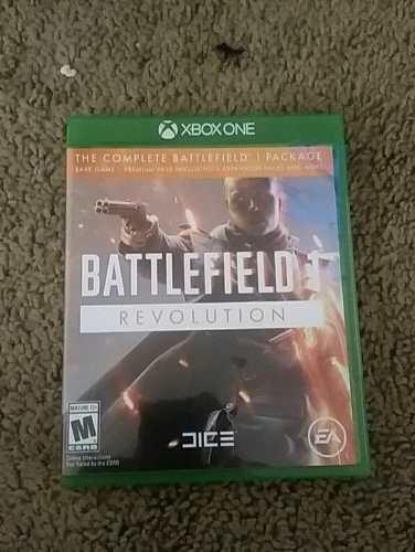 Juego Para Xbox One. Rápida Entrega. Gamerstore_pzo