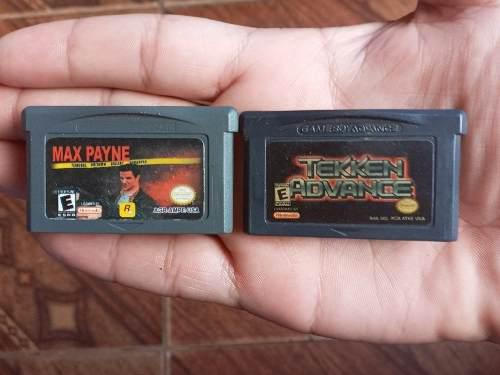 Juegos Game Boy Advance