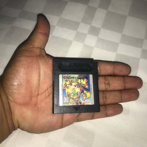 Juegos Nintendo Game Boy Classic 5v Mario Game And Watch