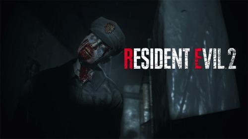 Resident Evil 2 Digital Ps4 Alquiler O Venta
