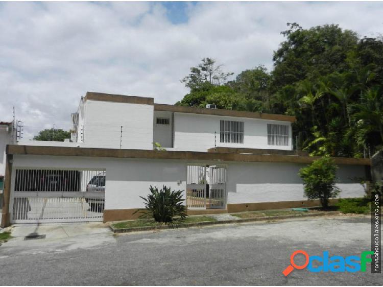Casa en Venta Macaracuay JF6 MLS19-10880
